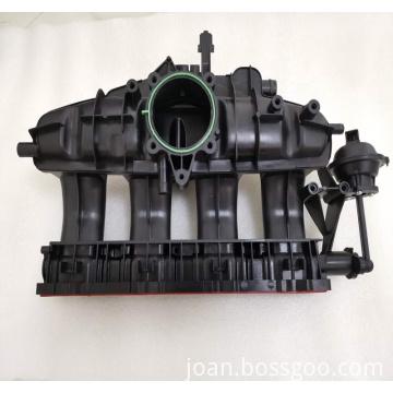 2008-2016 BEETLE CC EOS GOLF 06J133201AR  06J133201BD 06J133185P Engine Intake Manifold