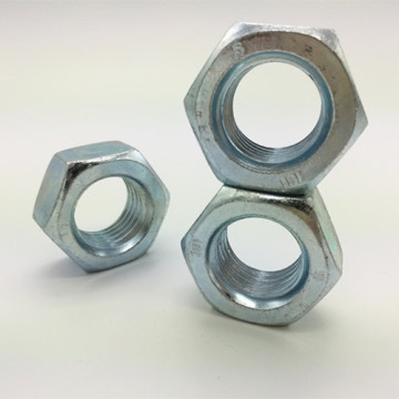 competitive price hex nuts