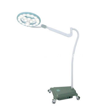 2019 Medical equipment floor type led operation light
