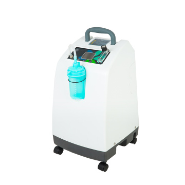 Medical Equipment Oxygen Generator for Oxygen Therapy