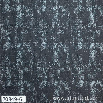 Custom Digital Printed Fabric