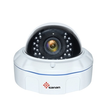 AHD 3MP Dome wired camera for smartphone