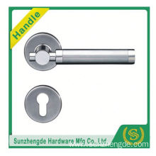 SZD SLH-030SS stainless steel satin finished door lever handles