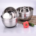 Multi-sizes Stainless Steel Bowl High Quality