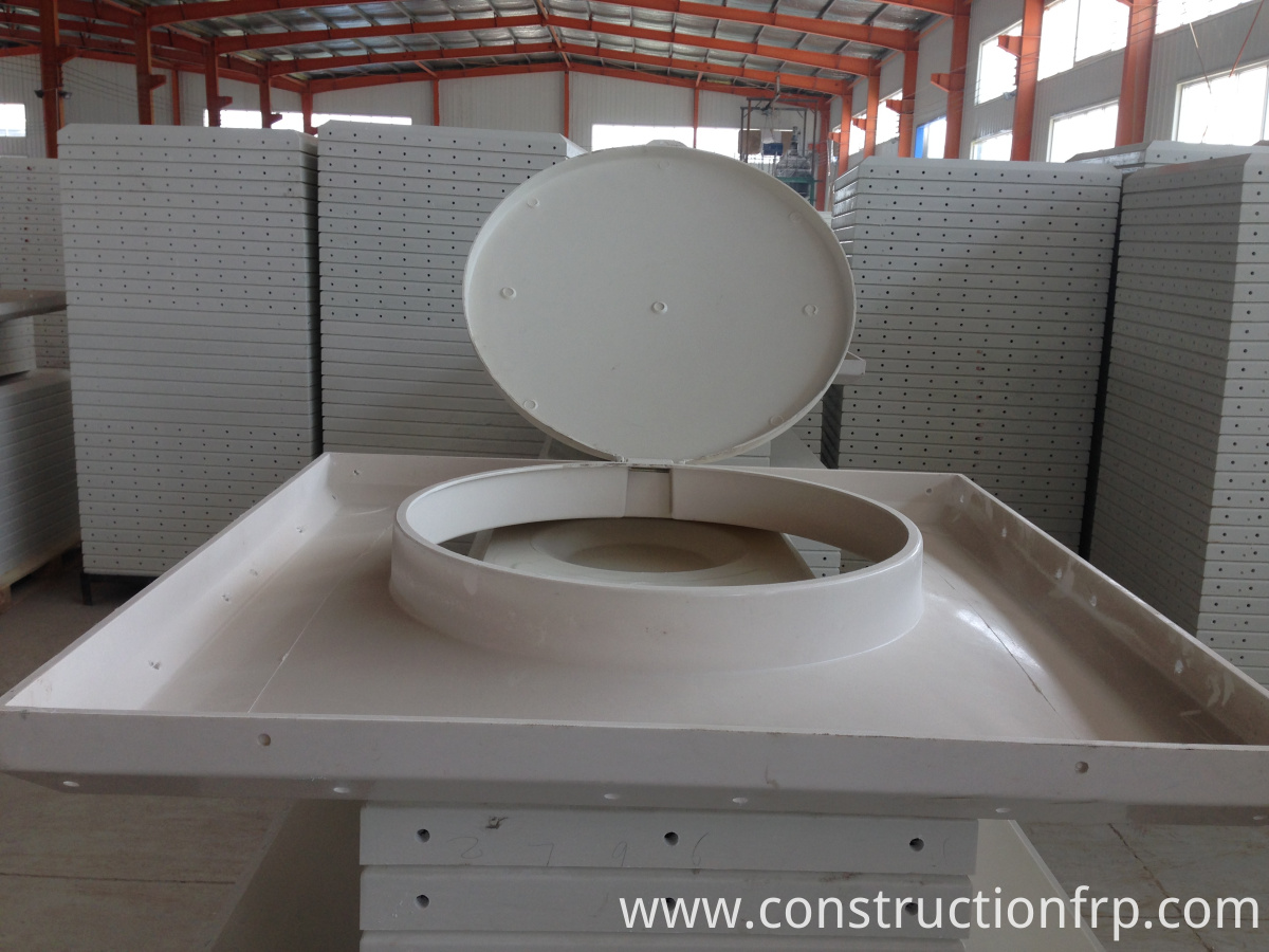 SMC FRP Water Tank For Drinking