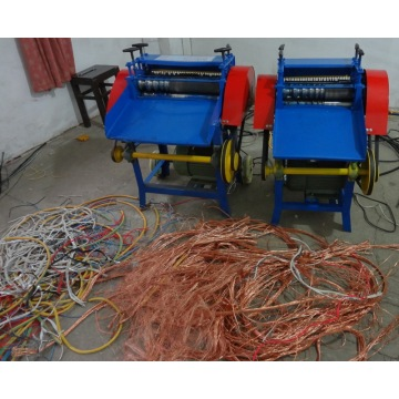 What Are WIre Stripper Machine