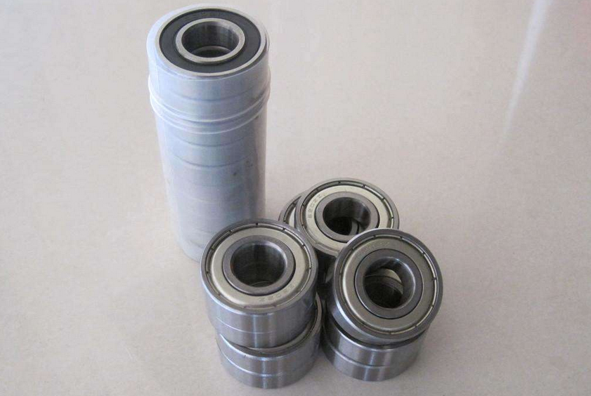60872 Single Row Deep Groove Ball Bearing