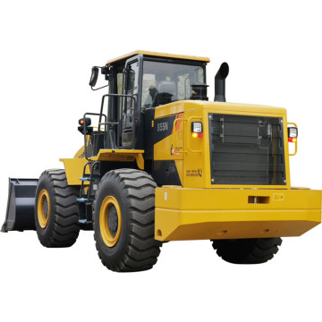 Promotion this month articulated mini wheel loader