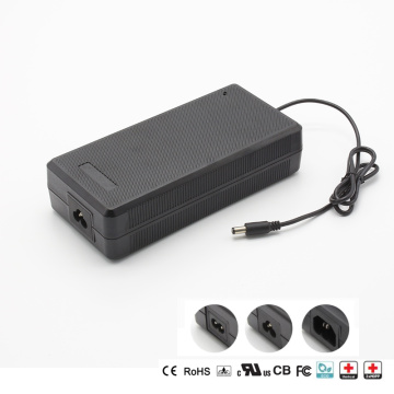 180W Universal Desktop Medical AC Adapter Power Supply