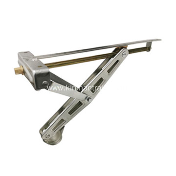rv trailer stabilizer jacks