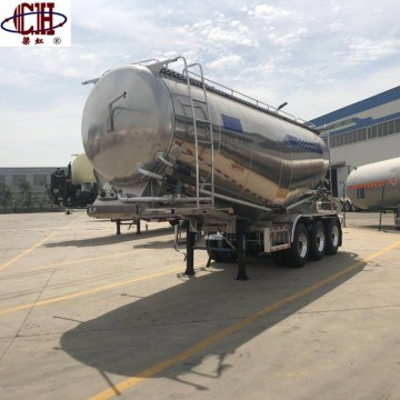 Dry Powder Cement Silo Tanker