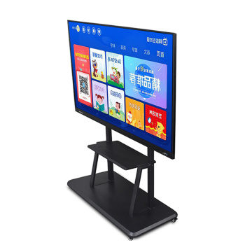 electrical teaching equipment touch screen