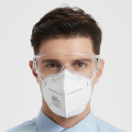 FFP2 Disposable Face Masks with Earloop Filtration