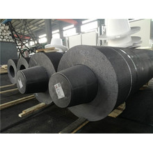 UHP200 1800mm 2400mm 2700mm Graphite Electrode with Nipples