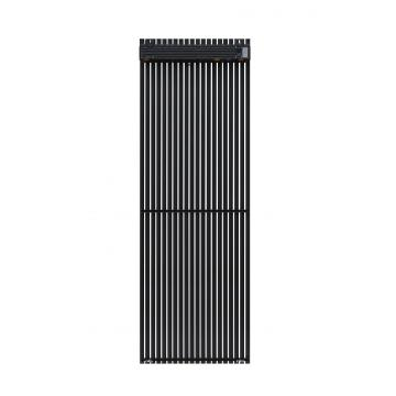 Double Row Light Bead Display LED Grille Screen