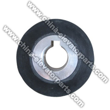 Selcom  roller motor pulley(drive wheel)