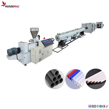 50-200mm PVC pipe making machine