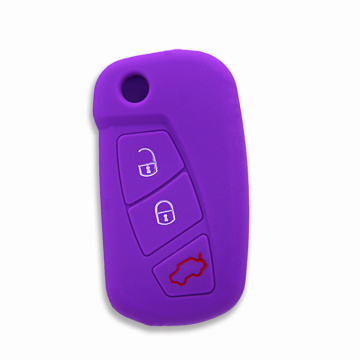 Ford 3 buttons wholesale car key holder