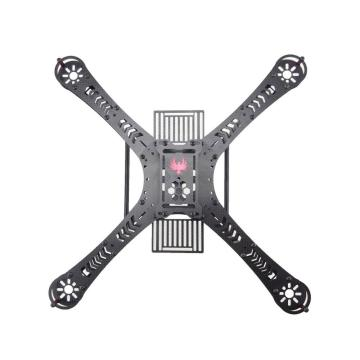 360mm Carbon Fiber Quad Copter Frame