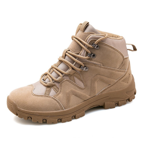 Mountain Climbing Military Tactical Boot