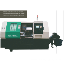 CNC Horizontal Turning Machine