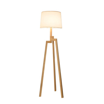 Night Wooden Table Lamp