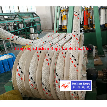 8-Strand Nylon Ship Mooring Rope
