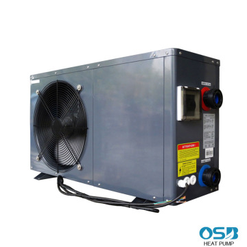 Swimming Pool Heater and Cooler