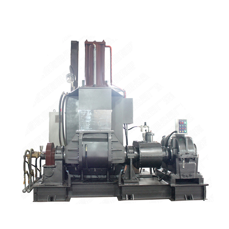 LINA Mass Production Dispersion Kneader