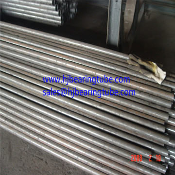 ASTM A192 High Pressure Seamless Boiler Steel Tube