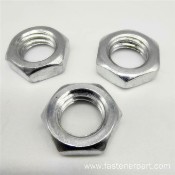 M4 M60 Hexagon Lock Nut