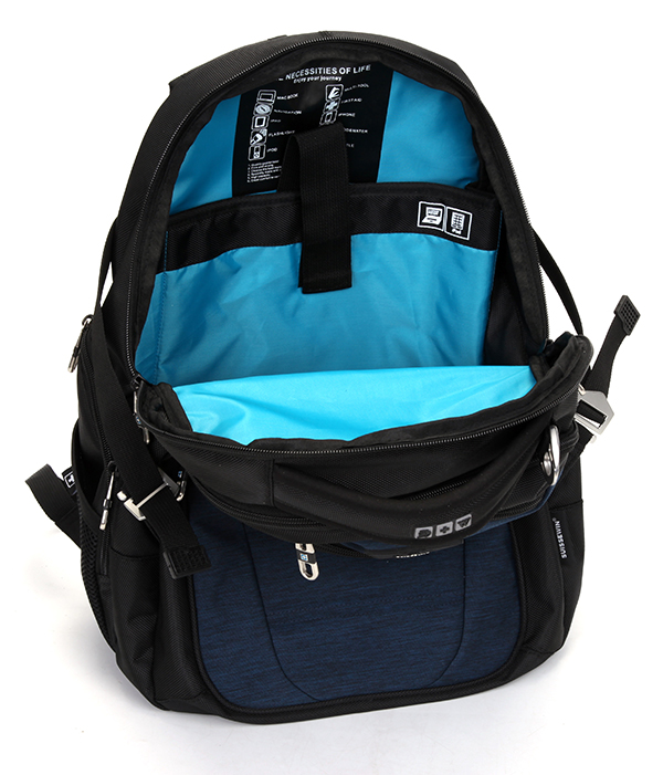 Backpack Laptop Waterproof Hiking Travel