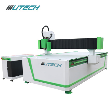 cheap CCD cnc router wood machine