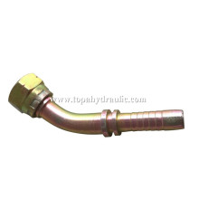 Female hose coupling bsp hydraulic fittings