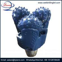 6 inch tricone drill bit for hard rock
