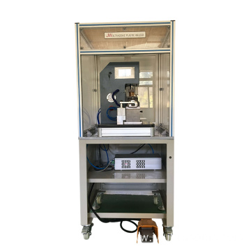 Ultrasonic Metal Welding Machine
