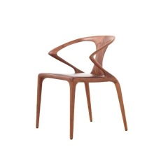 New Design Wooden Dining Chair
