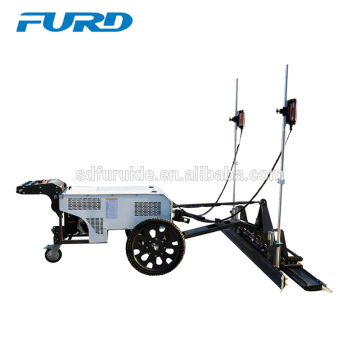 Walk behind Concrete Floor Laser Screed (FDJP-24D)