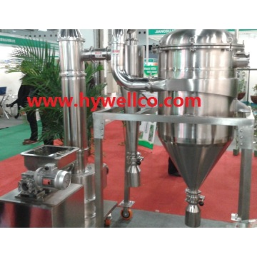 Zinc Stearate Flash Drying Machinery