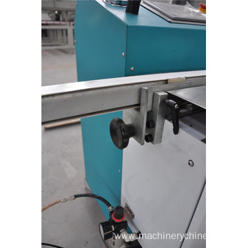 broad adaptability  Butty Extruder Machine