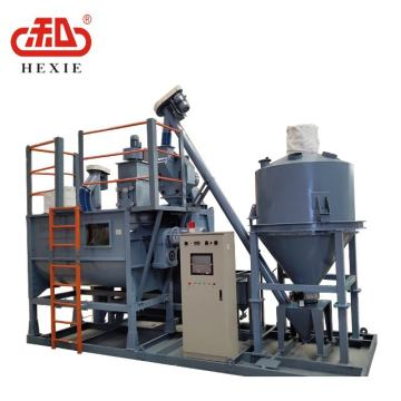 Livestock Feed Production Making Line