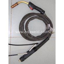 TBI SB 511 Water Cooled Welding Torch 134P882A30