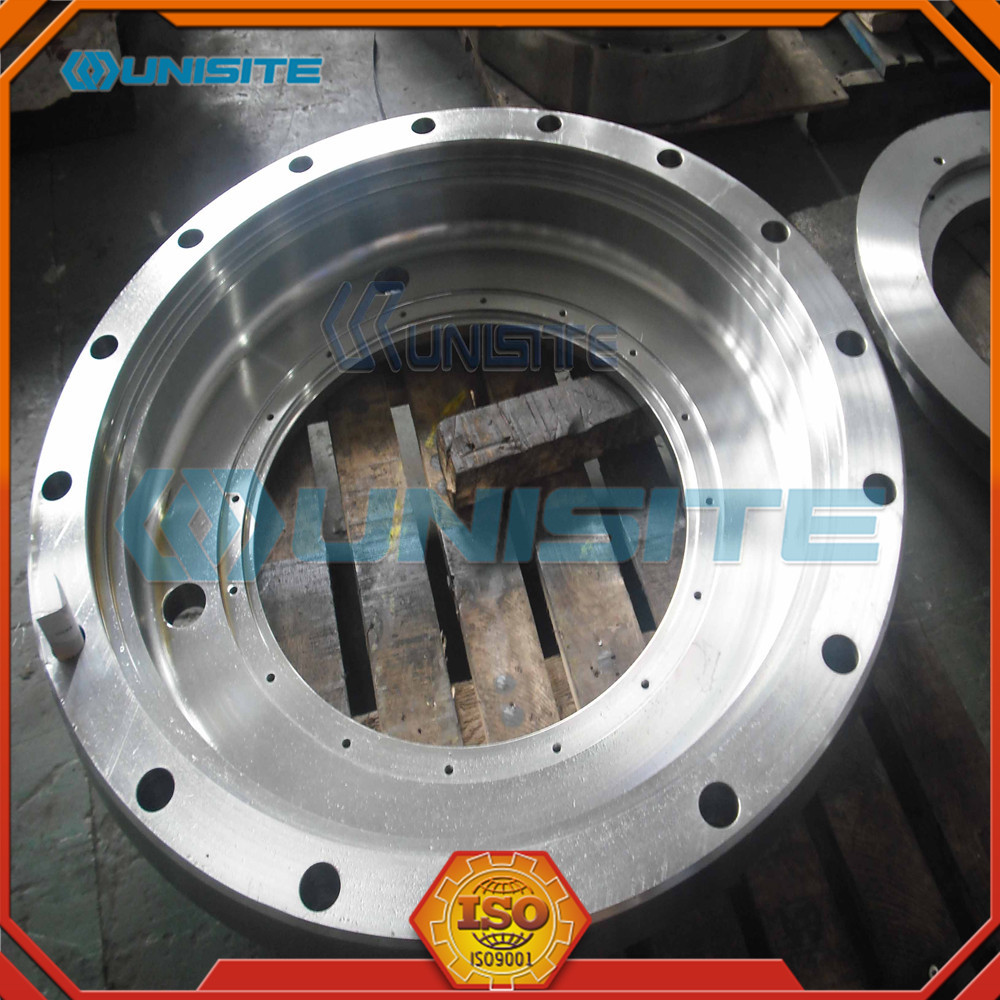 OEM Accurate Steel Forging Parts