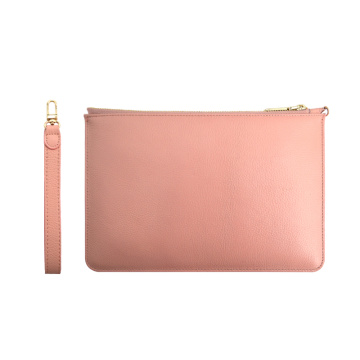 Wholesale Trendy Women Leather Evening Clutch Bag