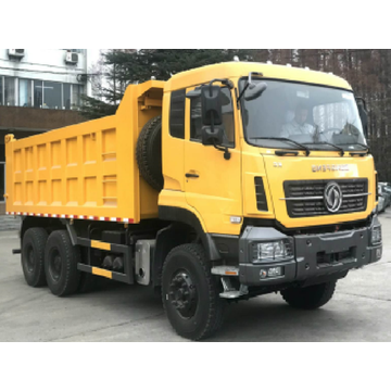 New Dongfeng 6x4 340hp 10 Wheels Dump Truck