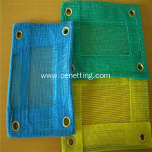 hdpe 150gsm green agriculture sun shade netting