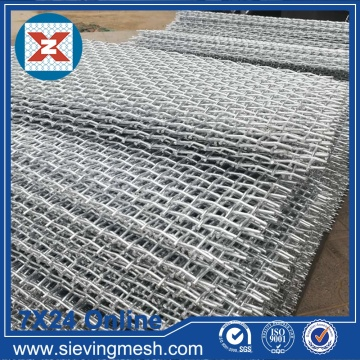 304 Crimped Wire Mesh