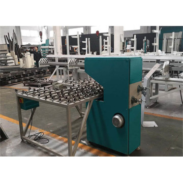 Easy operating Glass grinding machine for Glass Making