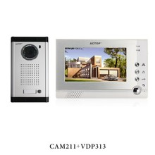 Video Doorbell System Wired video door intercom systems