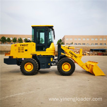 1 Ton Small Front End Loader